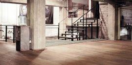 Verhoeven Parket Di Legno houten vloeren, de maatstaf in mooi verouderd parket