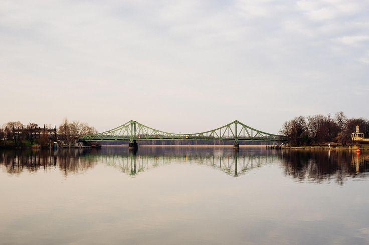 The bridge by Daniel Behrendt on 500px