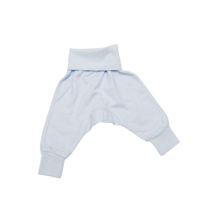 Winter Wonderland Track Pants Blue - Clothing - boys - Baby Belle