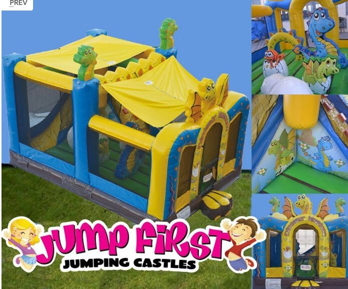 For more information to visit   http://www.jumpfirst.com.au/