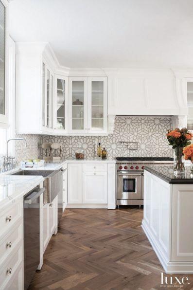 2166 besten Kitchen design Bilder auf Pinterest   Küchen, Innenräume ...