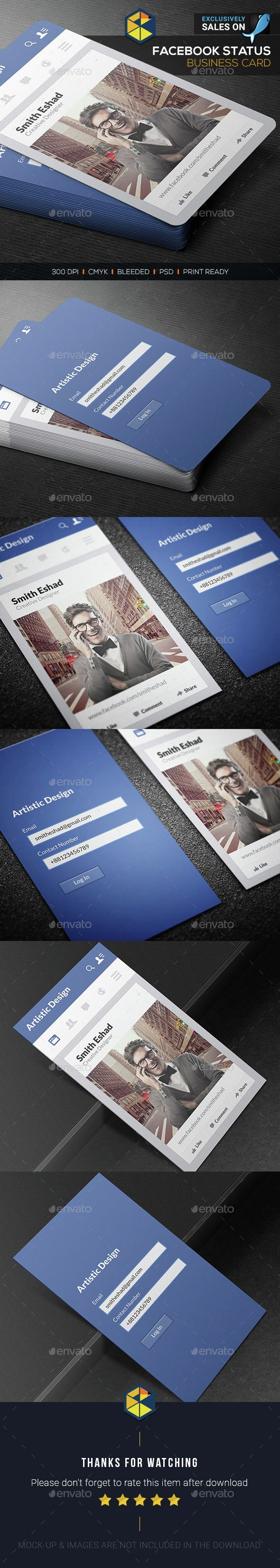 29 best Business Cards images on Pinterest   Print templates ...