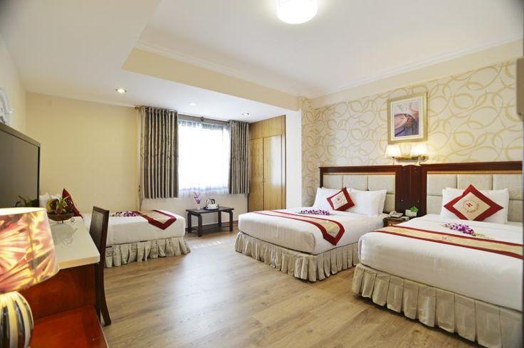 Ha Hien Signature Hotel Ho Chi Minh City, Vietnam