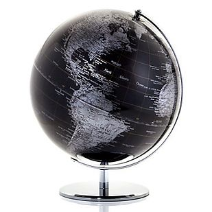 World Globe, $80   29 Stylish Home Accessories Under $100 To Upgrade Any Guy's Pad