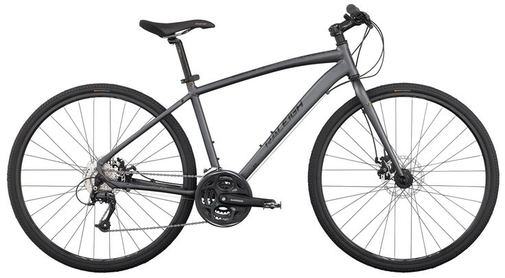 How to pick the right bicycle