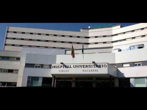 La Leyenda Del Hospital Virgen De La Macarena