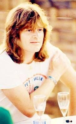 John Paul Jones of Led Zeppelin