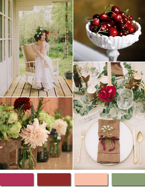 322 best Wedding Ideas images on Pinterest Vintage weddings
