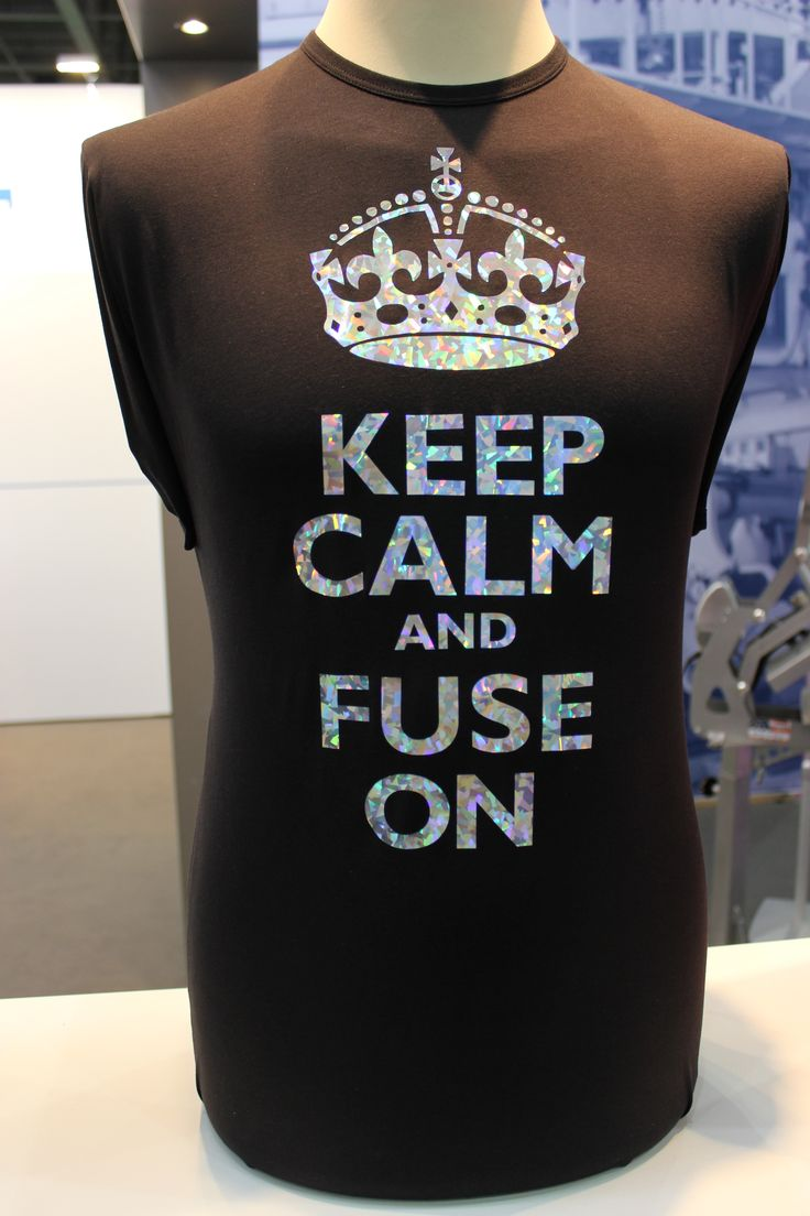 85 best keep calm t shirts acessories images on for Customized heat transfers for t shirts