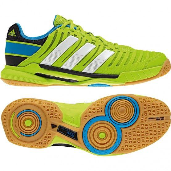 Utolsó darab. Mérete: 46. Ingyenes kiszállítás. Amíg a készlet tart. Adidas cipő Adipower Stabil 10.1 férfi . Ideális squash és kézilabdás cipő. Tökéletes tapadás és hirtelen irányváltoztatások az Adidas prémium teremcipőjével, mely kiváló stabilitást és védelmet ad egyben. Jellemzői: Power Band, Sprint web, Ringcore, Motion Guilding System, Air Mesh, Adituff, Torsion Sytem, EVA betét. Tel: +36 1-323-0319 / Mobil: +36 30-635-5979 Fontos : Ellenőrizze cipőméretét cm-ben ADIDAS cipő…