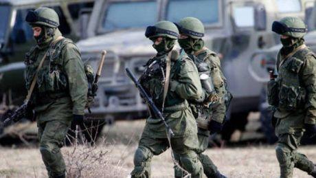 Noi victime în estul Ucrainei. Doi militari au murit şi nouă au fost răniţi în urma violenţelor din Donbas