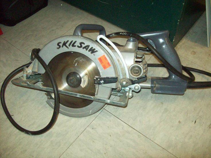 Skill worm drive 3053