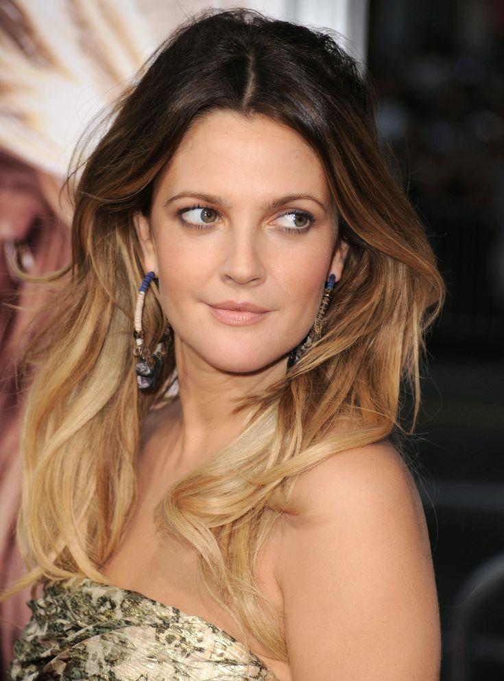 Drew Barrymore - Check eye cream reviews on social media: http://imgur.com/a/UUw3V