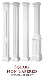 ~ Column Builder - Composite Columns - Pacific Columns, Inc. (800) 294-1098