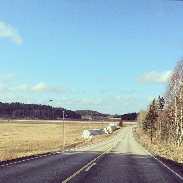 Siuntio paikassa Siuntio, Etelä-Suomen Lääni #Finland