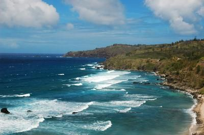 Secret Things to Do in Maui- not all of these are too secret but still a good list.