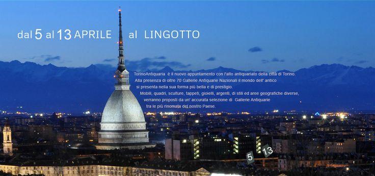 Torino Antiquaria