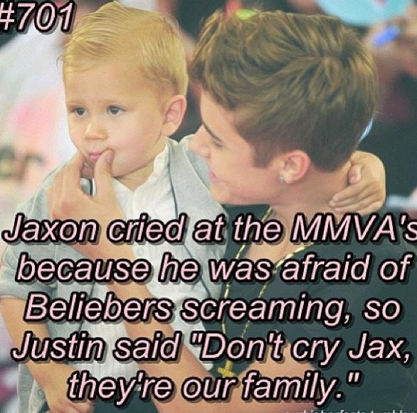 I  Jaxon & Justin