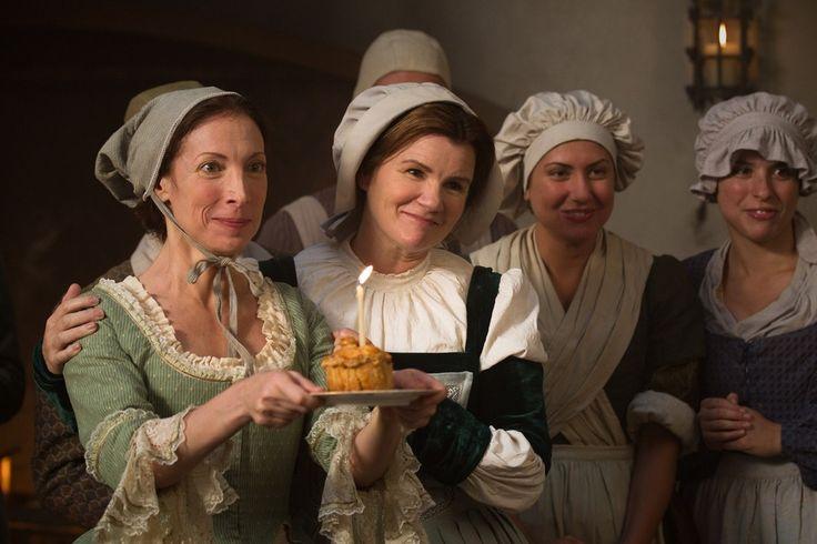Mirror Mirror Movie-Mare winningham | Nadia Verrucci and Mare Winningham in Mirror Mirror (2012) Movie Image