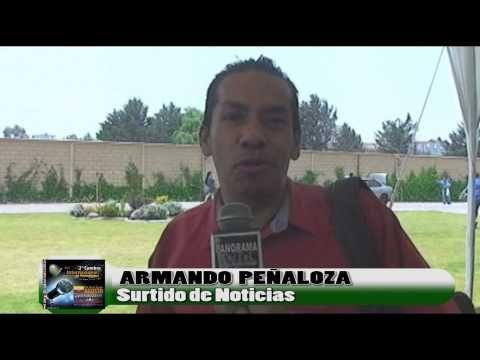 INVITACIÓN A LA CUMBRE POR PERIODISTAS MEXICANOS