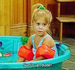 21 Reasons Michelle Tanner Was The Cutest Child To Ever Grace Your TV Set