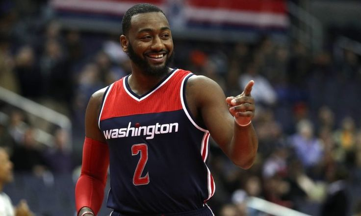 Reports: John Wall Signs 4-Year, $170 Million Extension