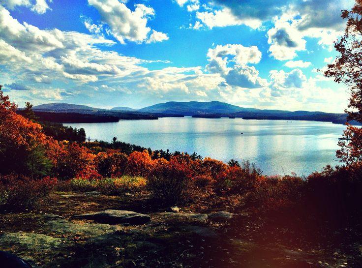 pictures of lake sunapee | Beautiful Lake Sunapee, New Hampshire | BROOKE'S PHOTOS