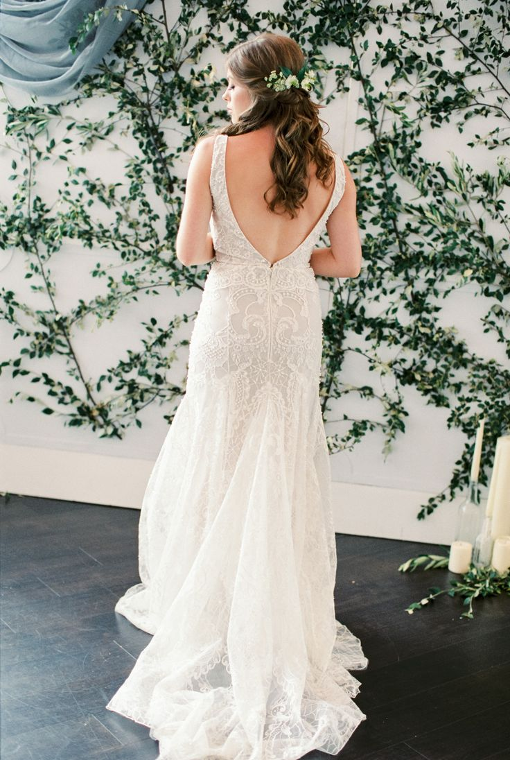 Lace and beaded wedding dress, wedding gown, fine art photography
