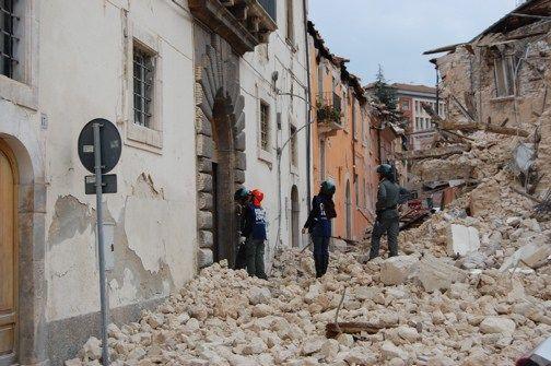 Wifi libre de contraseña para facilitar las labores de rescate del terremoto de Italia - http://staff5.com/wifi-libre-contrasena-facilitar-labores-de-rescate-terremoto-italia/