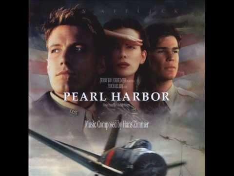 Años 2000- Pearl Harbor- Hans Zimmer