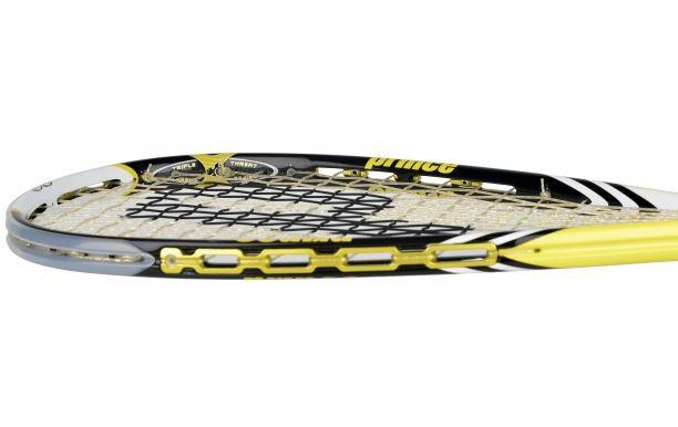 squash sport 2015 | ... > Raquette Prince squash > Raquette Squash Prince Pro Rebel 950 2015