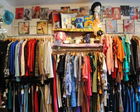 The thrill of finding an incredible vintage dress or designer suit jacket for under $20 is well known to the seasoned op-shopper. Talk to a pro and they can rattle off a list of their best buys quicker than Macklemore can remind you that he looks incredible in your granddad's hand-me-downs. Melbourne is chock-a-block full of op shops, secondhand emporiums and retro bazaars, but not all are created equal. Some are treasure caves, teeming with unexpected gems, while others have a low stock…