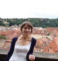 Анна  Андриянова (Шильникова)