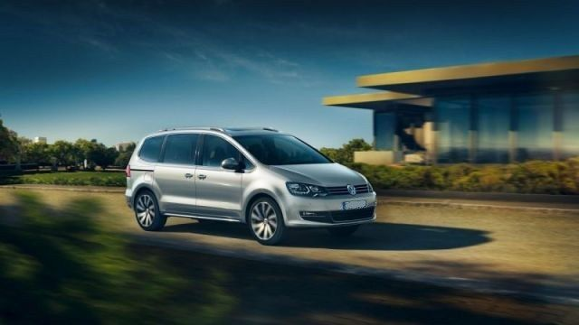 2020 Vw Sharan Engine Price And Release Date 2019 Best Minivan