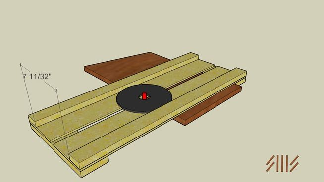 Popular Woodworking Plans For Router Table Wood Plan