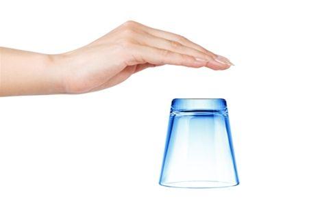 Anden i glaset – Inget att leka med - Nära