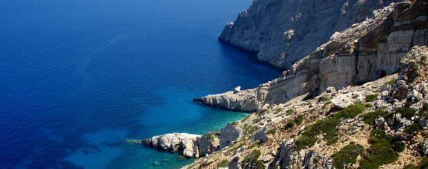 Gran #Tour #Cicladi: #Santorini, #Folegandros e #Naxosi | Arché Travel