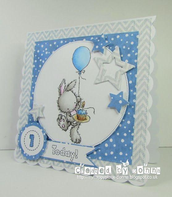 LOTV Balloon Bunny