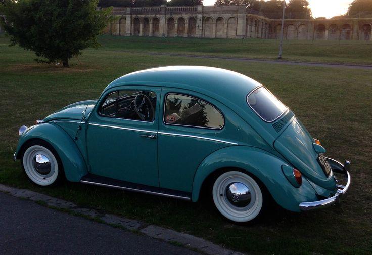 VW 1200 1962