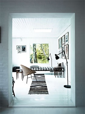 FT article, The pursuit of happiness - Can good design in the home actually improve your life? The Danish think so