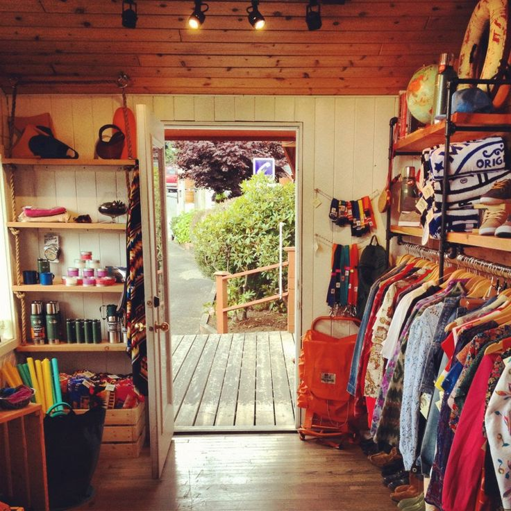 AW by Andrea Wong | BLOG : CARAVAN BEACH SHOP | Tofino, B.C.