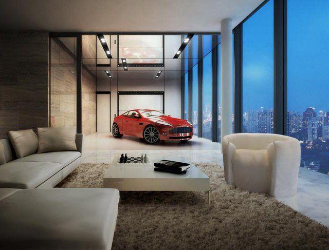 Best 29 Best Luxury Car Garage Images On Pinterest 640 x 480