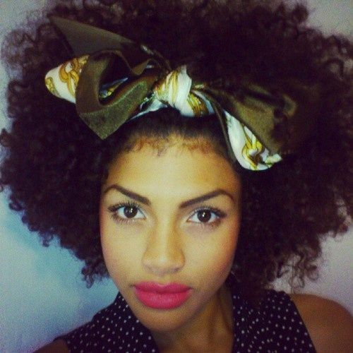 Hairstyles For Curly Hair Tied Up : 817 best lover of haircuts images on pinterest