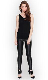 Women's Pants   Gabrielle Leggins   HONEY & BEAU