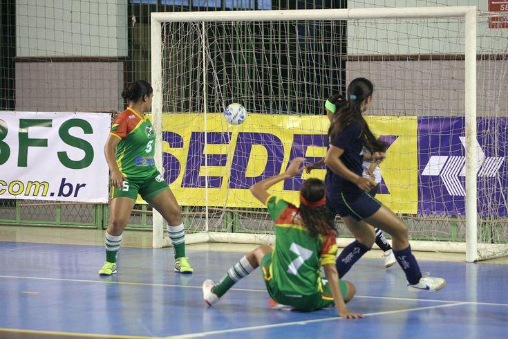 Com 11 times, Acreano de Futsal Feminino começa dia 24 de outubro #globoesporte