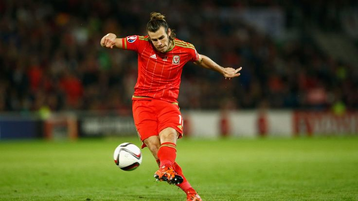 Gareth Bale is the most valuable British player in the World #WALNIR #WAL #EURO2016 #Bale #RealMadrid
