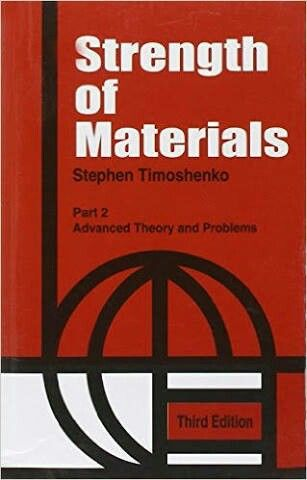 Strength of materials 2 by Stephen timoshenko Free Science and engineering ebook download