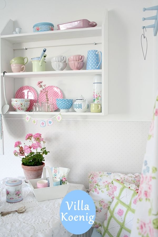 236 best images about bookcases shelves on pinterest for Cath kidston kitchen ideas
