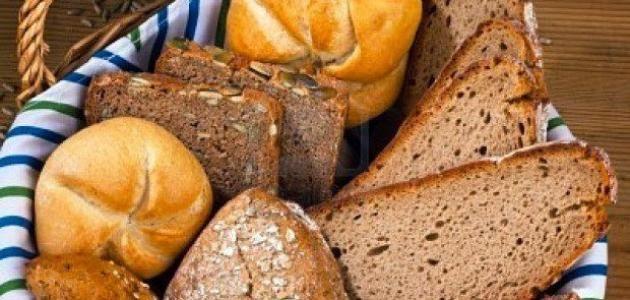 طريقة عمل التوست الاسمر نجلاء الشرشابى Food Bread Banana Bread