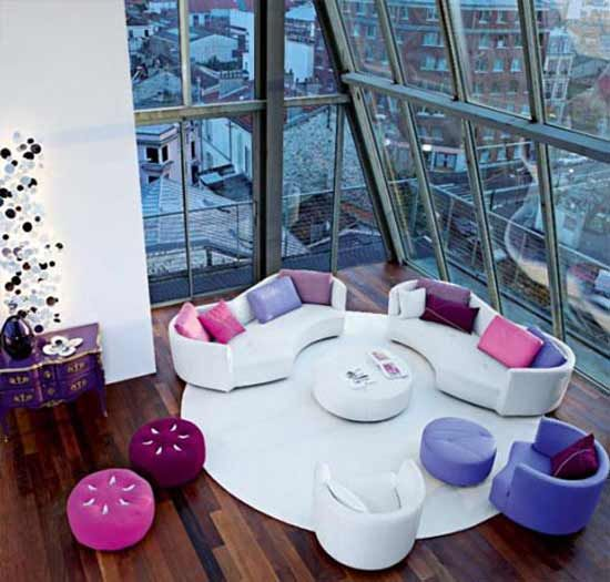 Juegos de muebles de sala modernos | Consejos para comprar ~ Tendencias en Muebles | Oficina, Cocina, Baño y Jardín